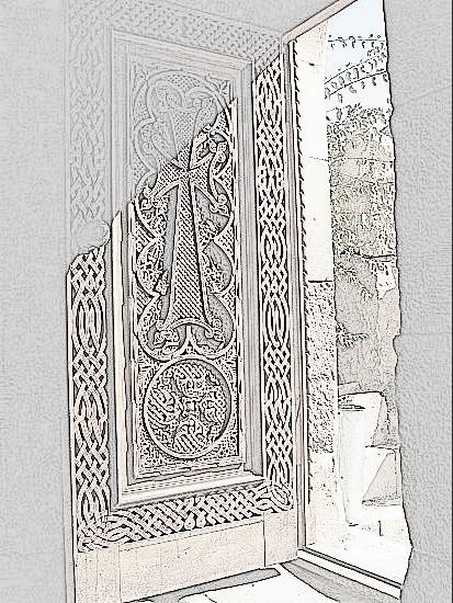 door-in-noravank1.1