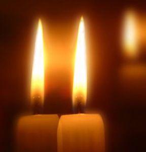 SF 111 IHRD candle